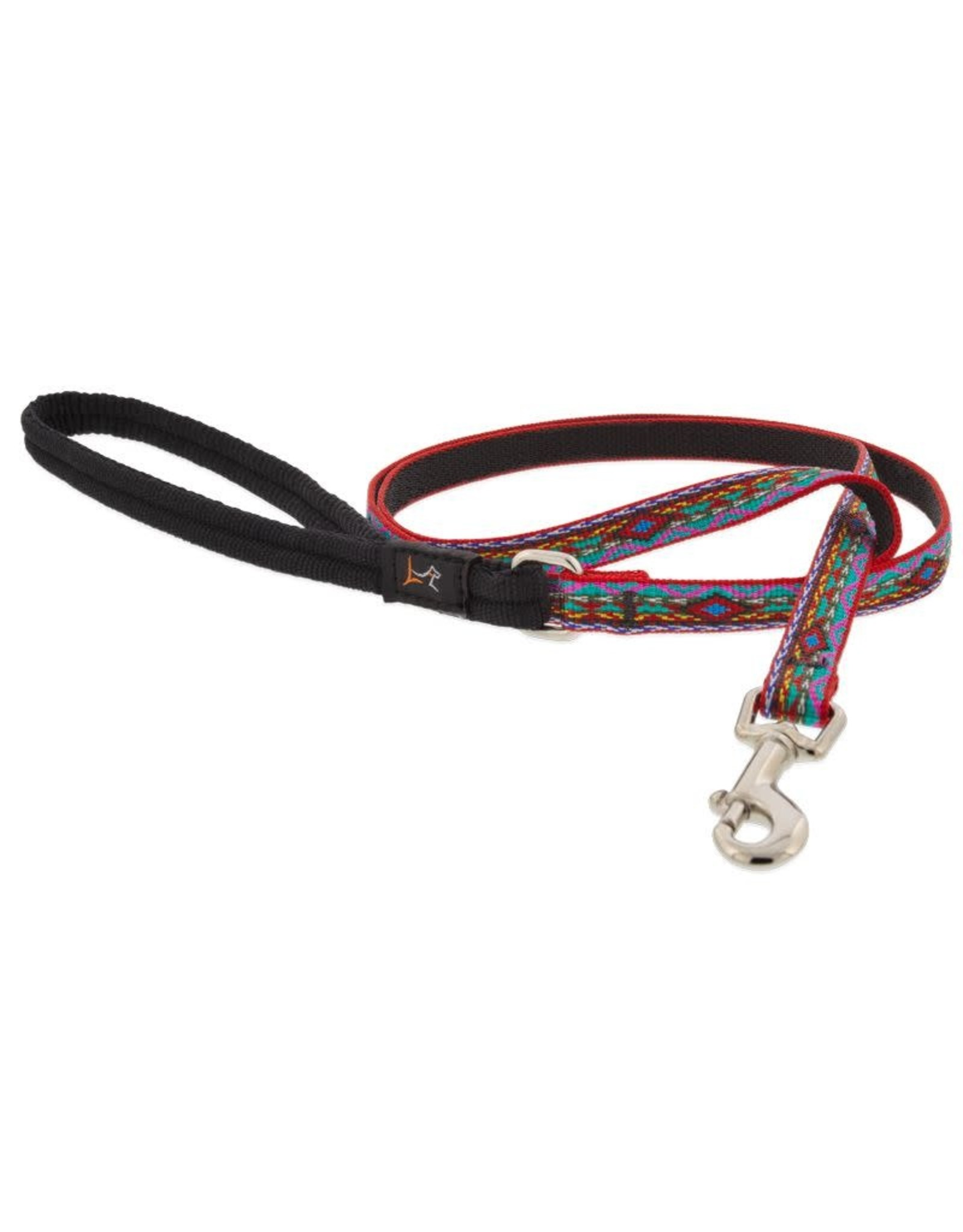 Lupine Lupine El Paso Leash: 1 in wide, 6 ft