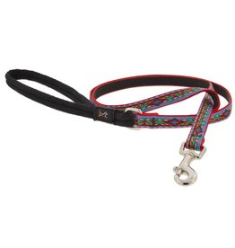 Lupine Lupine El Paso Leash: 3/4 in wide, 6 ft