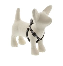 Lupine Lupine Step In Harness Bling Bonz: 3/4 in wide, 20-30 inch