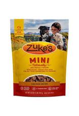 Zukes Zuke's Mini Naturals: Chicken, 6 oz