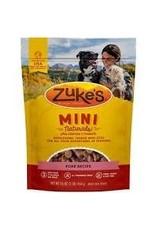 Zukes Zuke's Mini Naturals: Pork, 6 oz