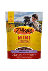 Zukes Zuke's Mini Naturals: Rabbit, 6 oz