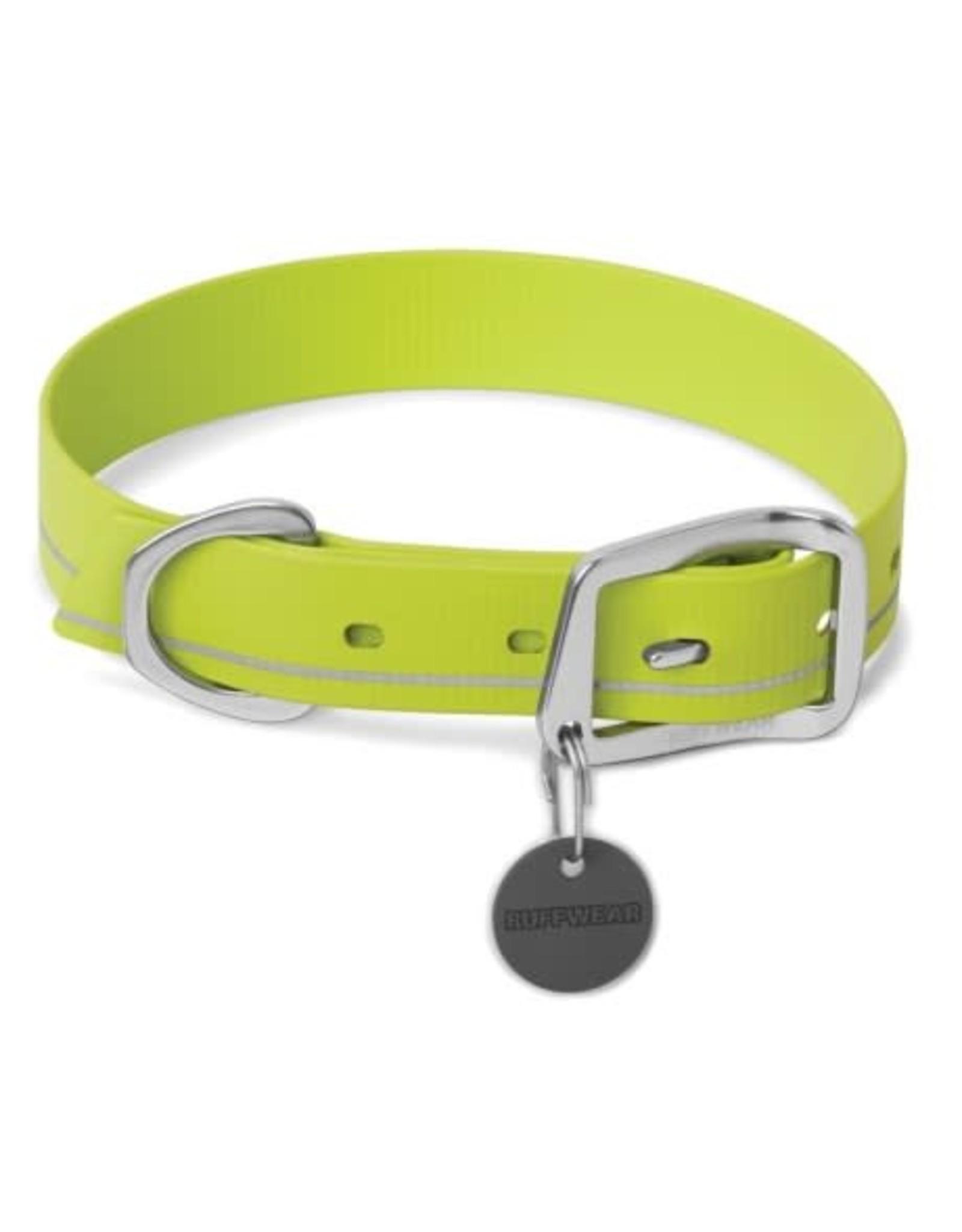 Headwater Collar: Fern Green, 20 - 23 inch
