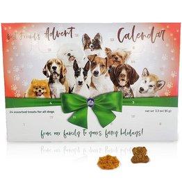 Himalayan Chew Himalayan Best Friend's Advent Calendar:,