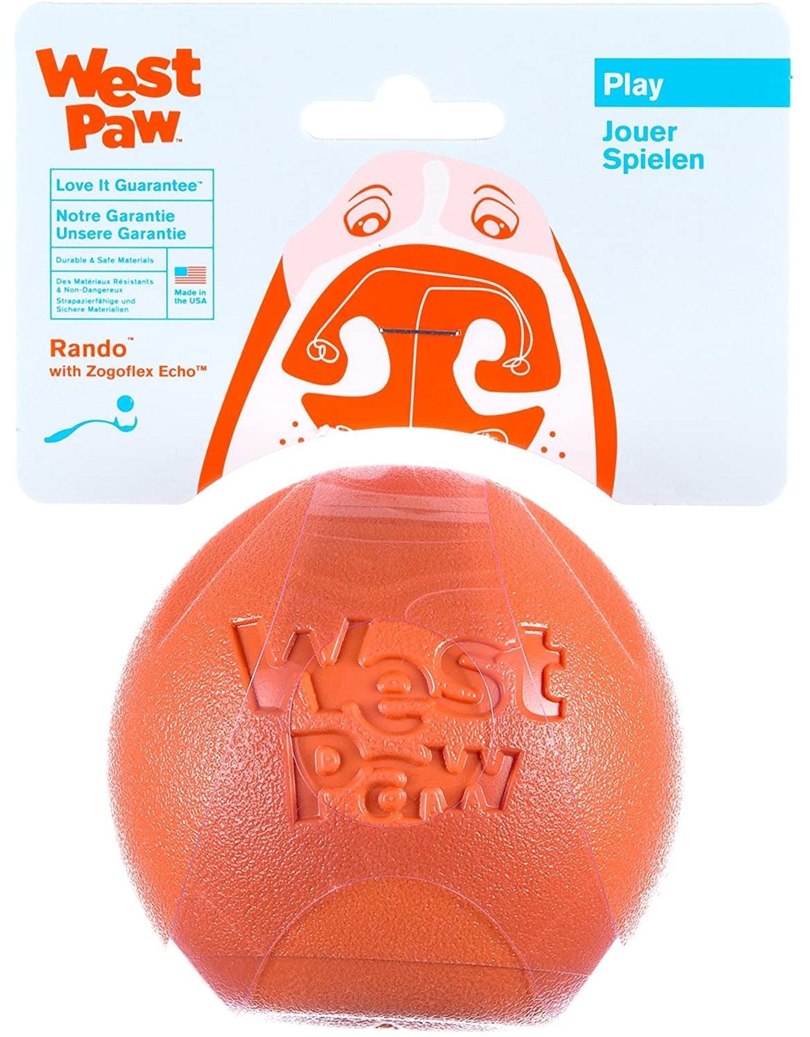 West Paw West Paw Echo Rando