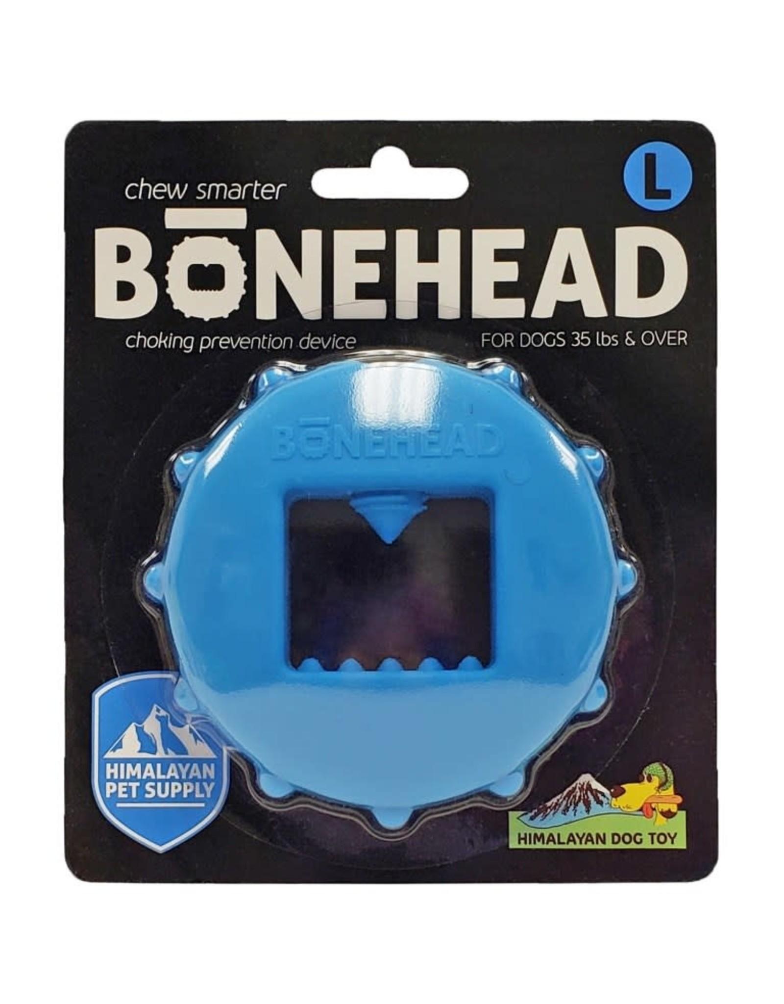 Himalayan Chew Himalayan Bone Head:, L