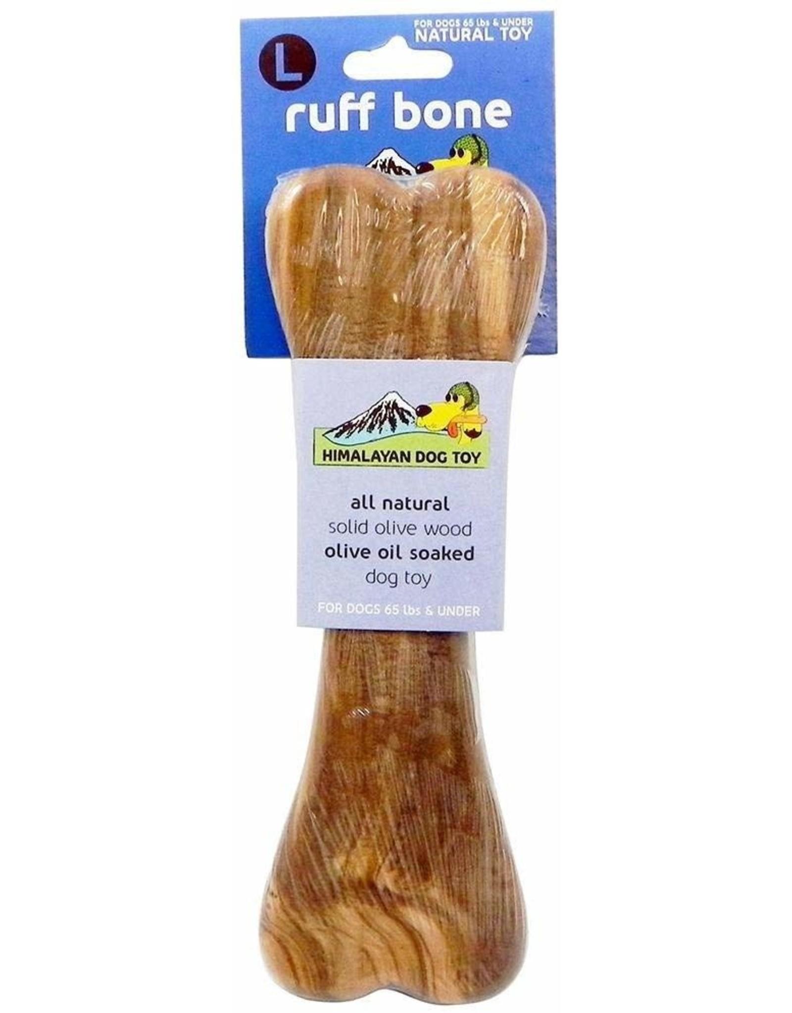 Himalayan Chew Himalayan Ruff Bone:, L