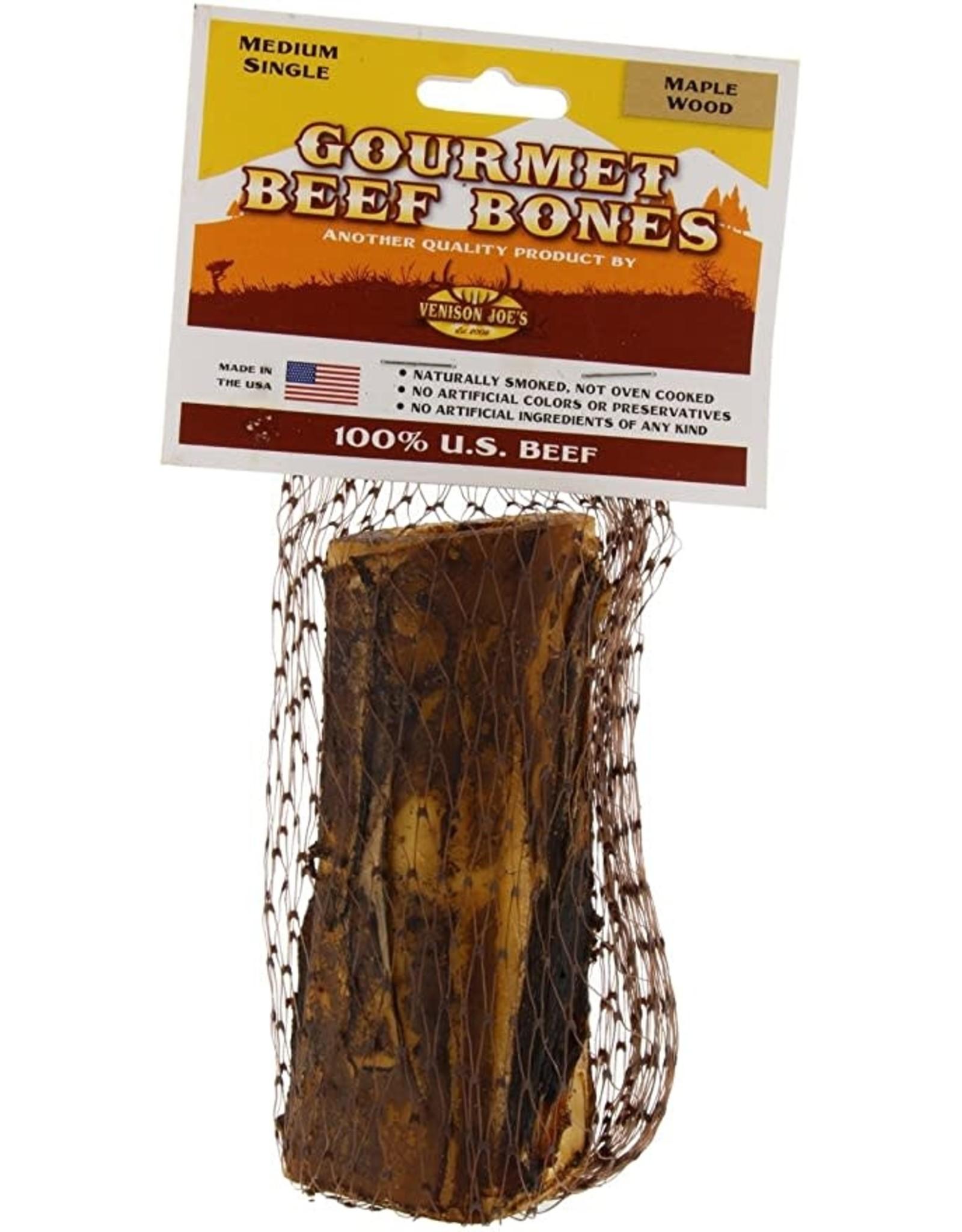 Venison Joes Venison Joe's Beef Bones: Maple Wood Smoked