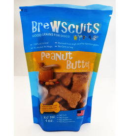 Brewscuits Brewscuits Half Pints: 4 oz