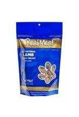 The Real Meat Company Real Meat Jerky Treats: Lamb