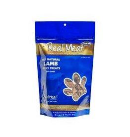 The Real Meat Company Real Meat Jerky Treats: Lamb - 2 sizes available