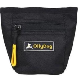 OllyDog Goodie Treat Bag: Raven, os