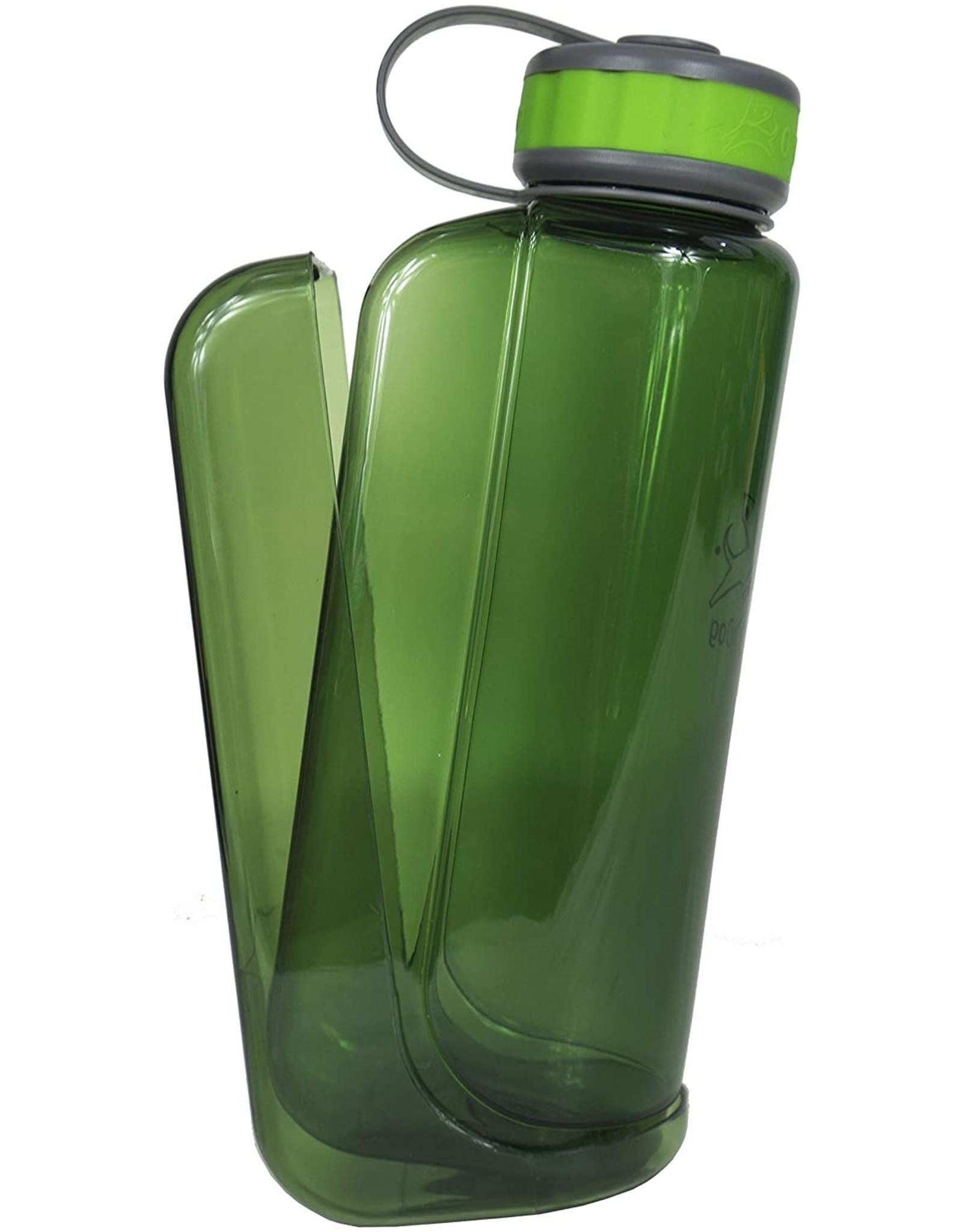 OllyDog OllyBottle: Grass, 1 L