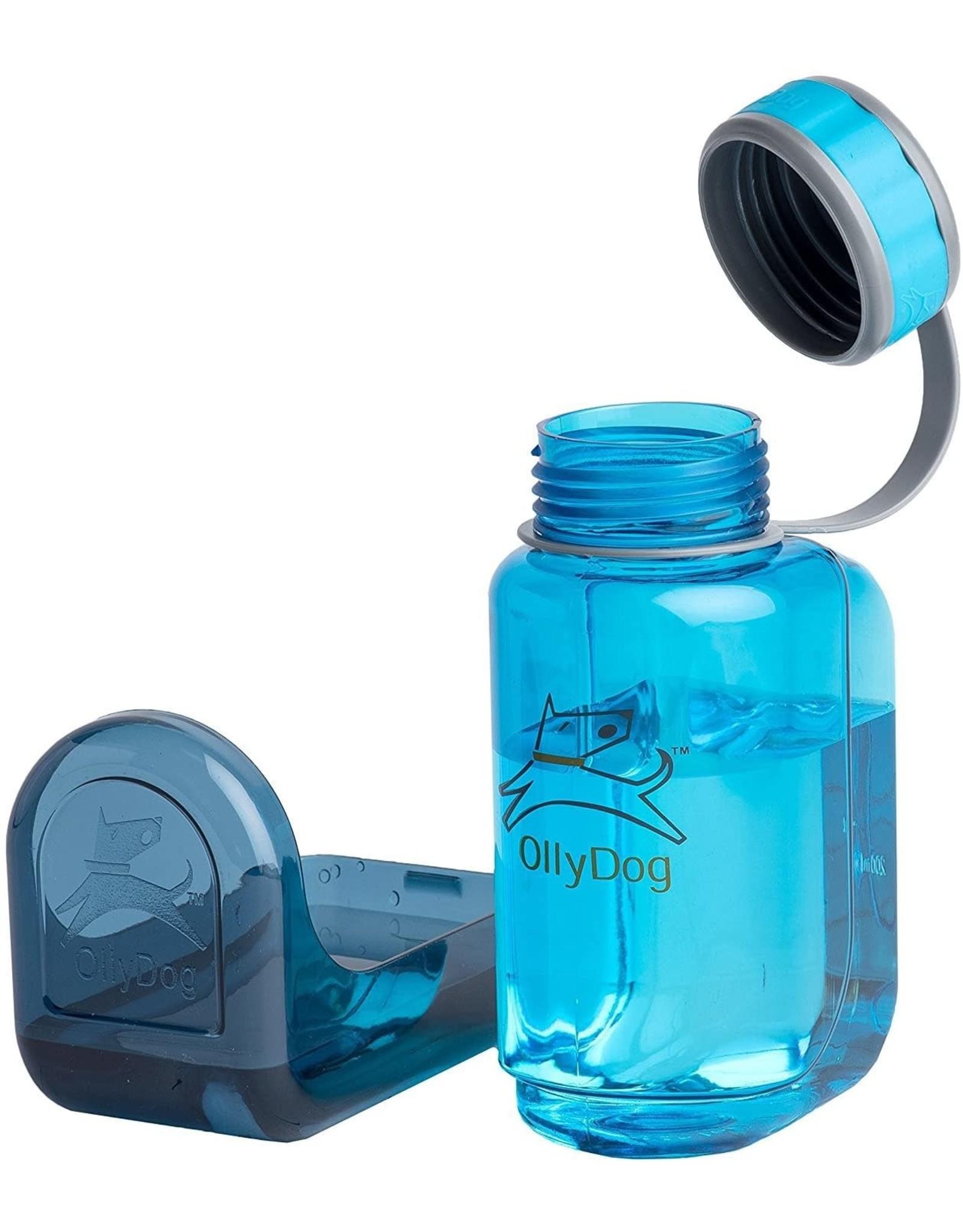 OllyDog OllyBottle: Ocean, 600 ml