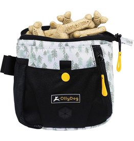 OllyDog OllyDog BackCountry Day Bag: Tree Hugger, os