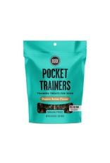 Bixbi Bixbi Pocket Trainers: Peanut Butter, 6oz