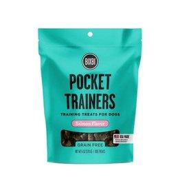 Bixbi Bixbi Pocket Trainers: Salmon, 6oz