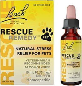 Bach Bachs Rescue Remedy:, 10mL