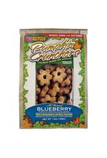 K9 Granola Factory K9 Granola Factory Pumpkin Crunchers: Blueberry, 14 oz