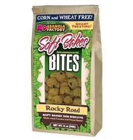 K9 Granola Factory K9 Granola Factory Soft Bakes Bites: Rocky Road, 12 oz