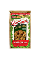 K9 Granola Factory K9 Granola Factory Soft Bakes: Birthday Cake, 12 oz
