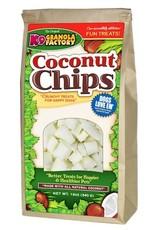 K9 Granola Factory K9 Granola Factory: Coconut Chips, 12 oz