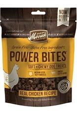 Merrick Merrick Power Bites: Chicken, 6 oz