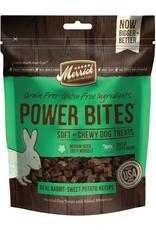 Merrick Merrick Power Bites: Rabbit, 6 oz