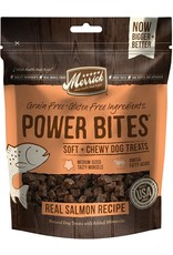 Merrick Merrick Power Bites: Salmon, 6 oz