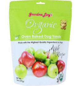 Grandma Lucy's Grandma Lucy's Organic Apple Treats:, 14 oz
