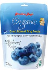 Grandma Lucy's Grandma Lucy's Organic Blueberry Treats:, 14 oz