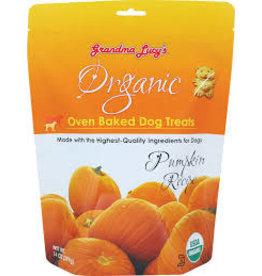 Grandma Lucy's Grandma Lucy's Organic Pumpkin Treats:, 14 oz