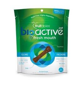 Fruitables Bioactive Dental Chew: Small, 15 ct