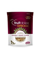 Fruitables Fruitables Greek Coconut Yogurt:, 7 oz
