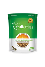 Fruitables Fruitables Pumpkin & Apple:, 7 oz