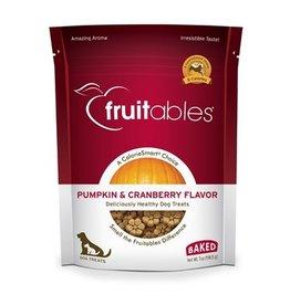 Fruitables Fruitables Pumpkin & Cranberry:, 7 oz