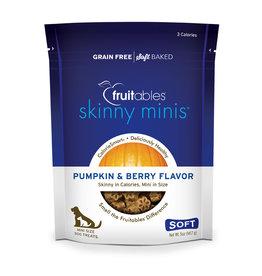 Fruitables Fruitables Skinny Minis: Pumpkin & Berry, 5 oz