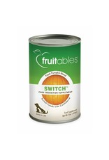 Fruitables Switch Food Transition Supplement: Pumpkin, 15 oz can