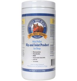 Grizzly Pet Products Grizzly Joint Aid: Pellet, 10 oz