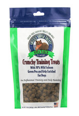 Grizzly Pet Products Grizzly Super Training Treats: Salmon & Green Pea, 5oz