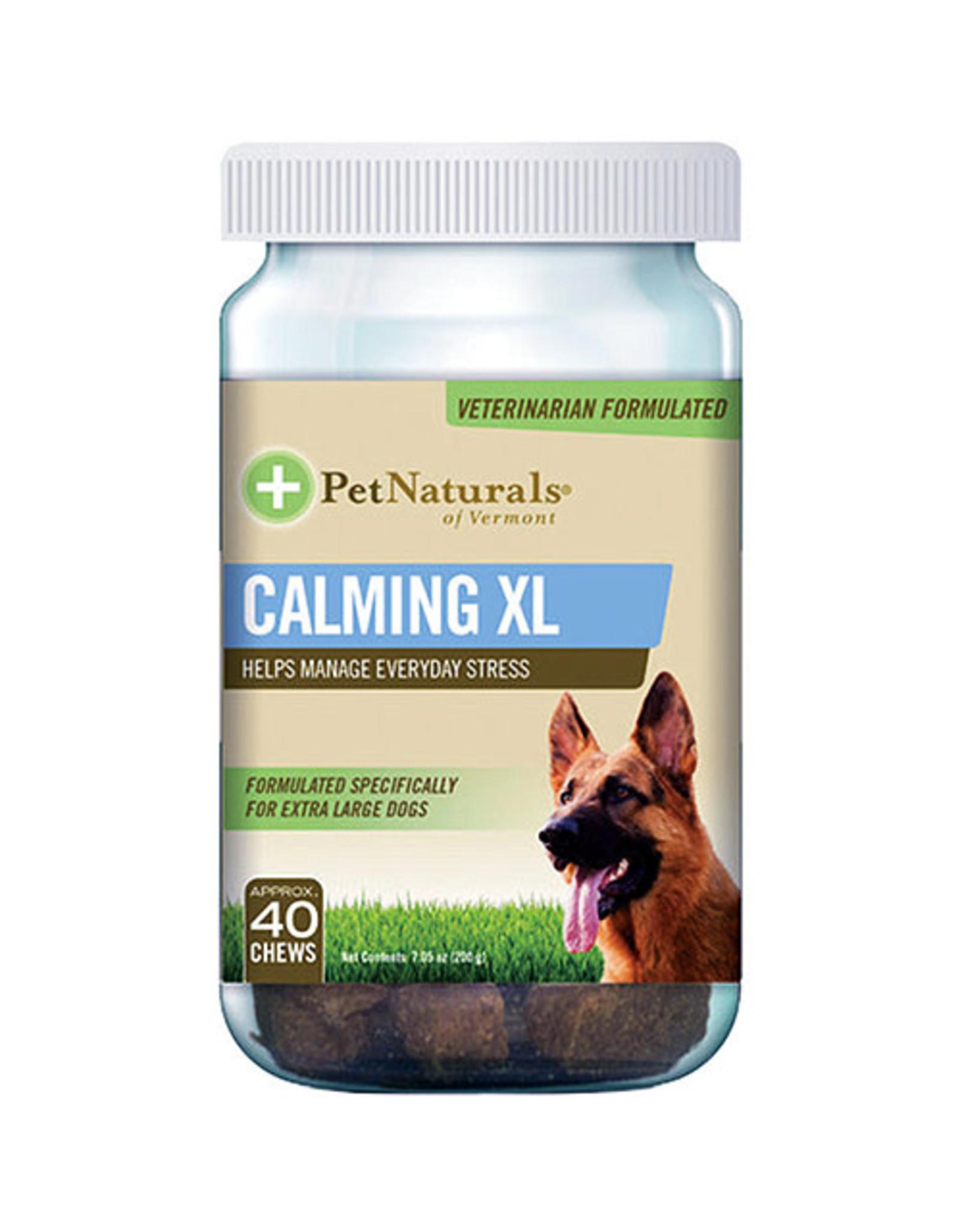 Pet Naturals Calming XL: 40 ct, XL
