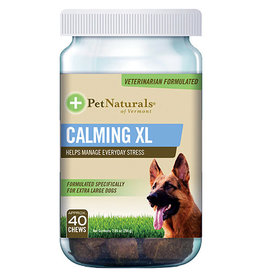 Pet Naturals Calming XL: 40 ct, XL