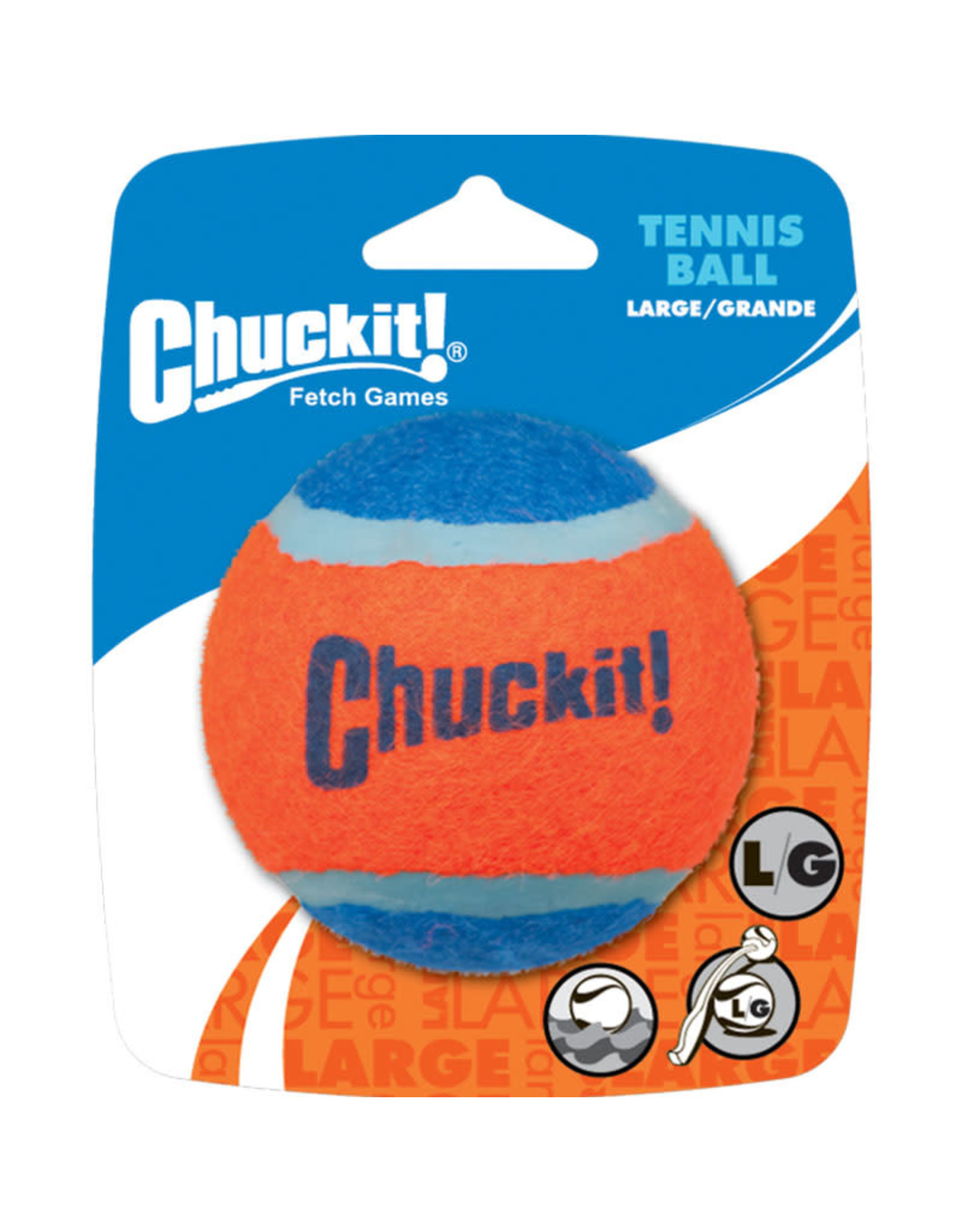 Chuckit! Chuckit!: Ball, L