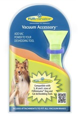 Furminator Vacuum Attachment: Accessory, os