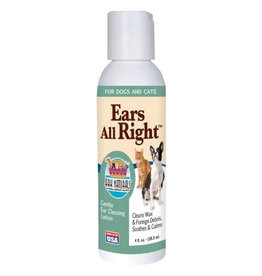 Ark Naturals Ears All Right:, 4oz