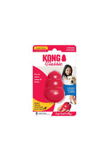 Kong Classic Kong: red, S
