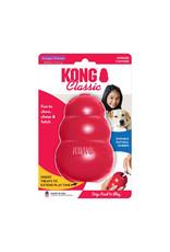 Kong Classic Kong: red, XL