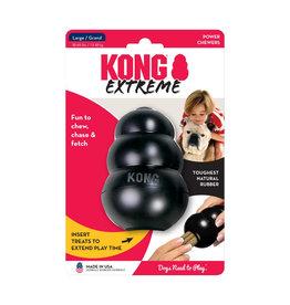 Kong Extreme Kong: Black, L