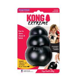 Kong Extreme Kong: Black, XL