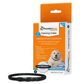 Thunderworks Thunderworks: Dog Calming Collar, Small